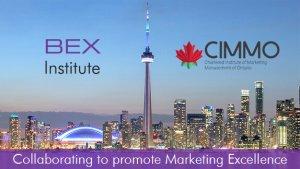 CIMMO – BEX Institute partnership