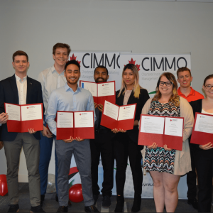 CIMMO Celebrates the 2019 Certified Marketers