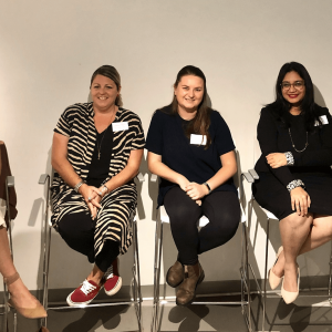 Women In Management Network: Connecting Diverse Professionals and Inspiring Emerging Marketers