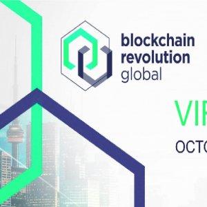 Blockchain Revolution 2020 Virtual Conference