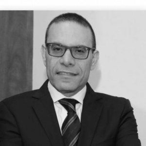 CIMMO Welcomes Walid Kanafani as Associate Vice President for the Middle East and North Africa (MENA)